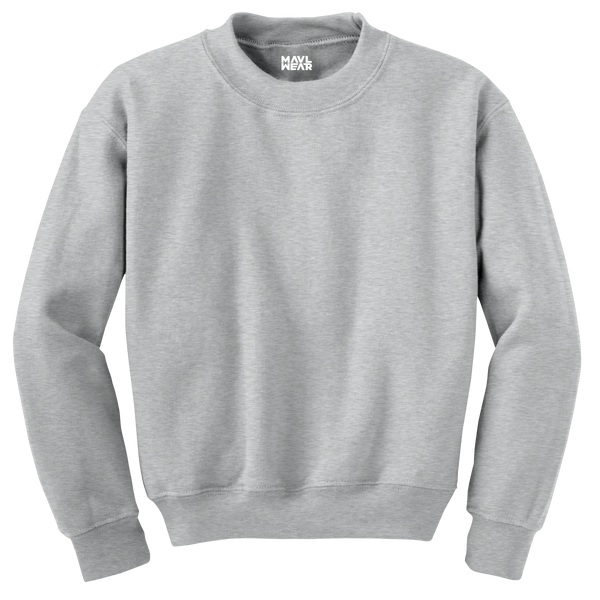 MAYL Wear Classic - Sweatshirt, Japanese Cotton