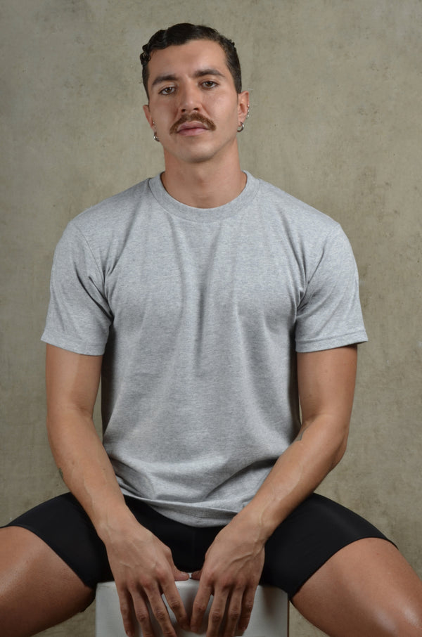 MAYL Wear Classic - T-shirt, Crew Neck - Japanese Cotton