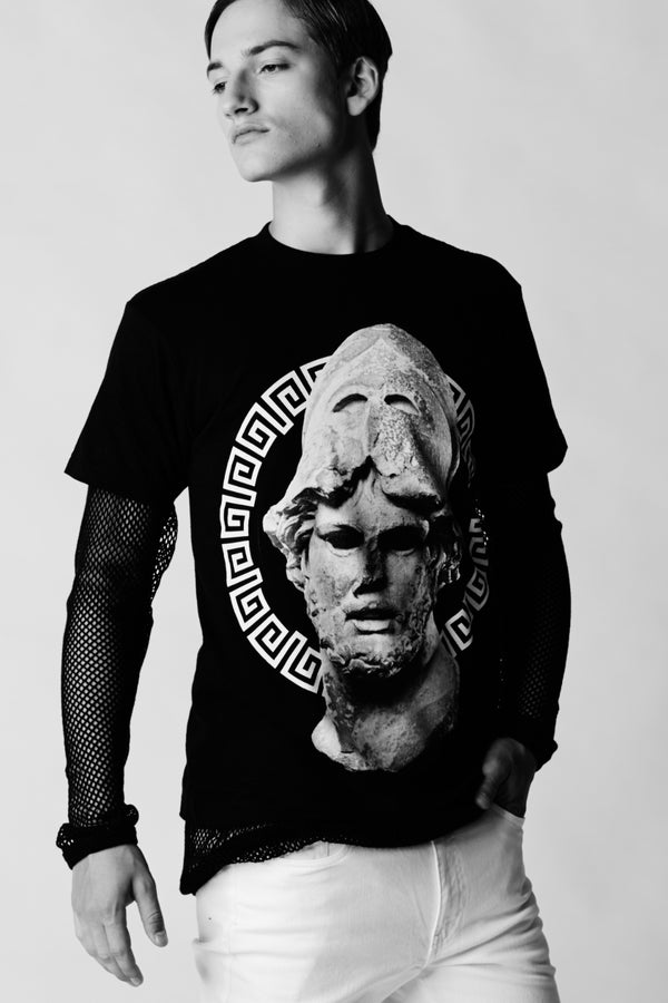 Apotheosis III - T-shirt, General 2nd Century