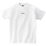 MAYL Wear - T-shirt, Sorry - White