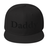 The Original Daddy - Hat, Embroidered