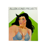 Allen Jones Projects