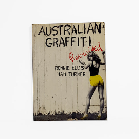 Australian Graffiti Revisted