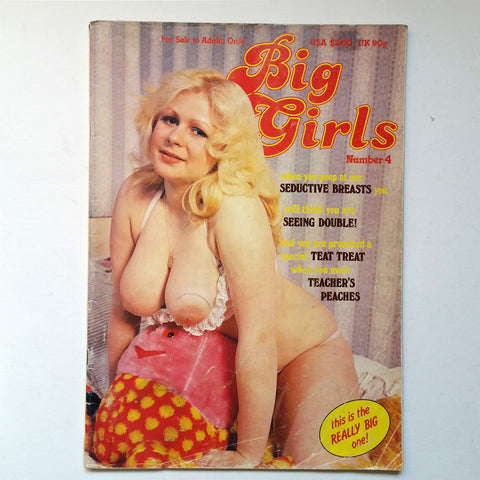Big Girls: No. 4