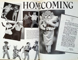 Cat High: The Yearbook