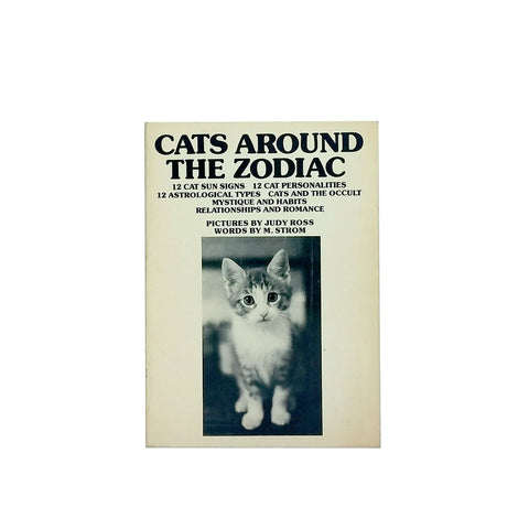 Cats Around the Zodiac