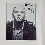 David Hockney: Photographs