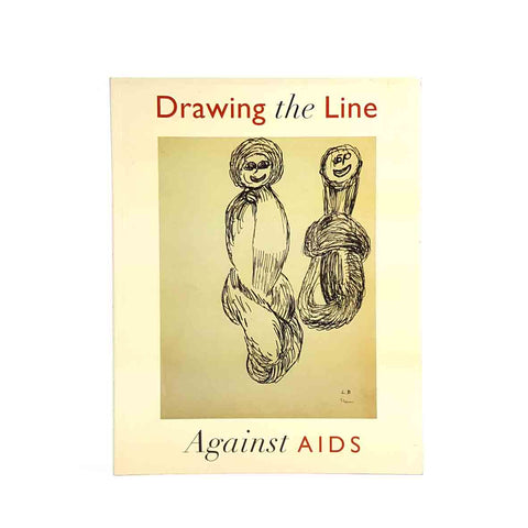 Drawing the Line against AIDS