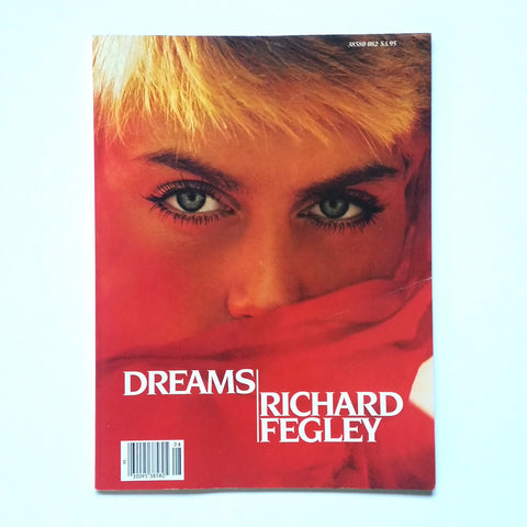 Dreams by Richard Fegley