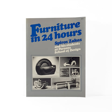 Furniture in 24 hours