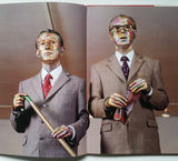 Gilbert & George: The Singing Sculpture