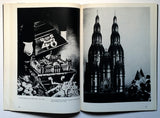 John Heartfield 1891- 1968: photomontages