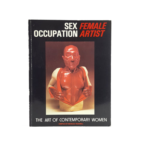 Sex Female Occupation Artist
