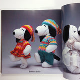 Snoopy in Fashion