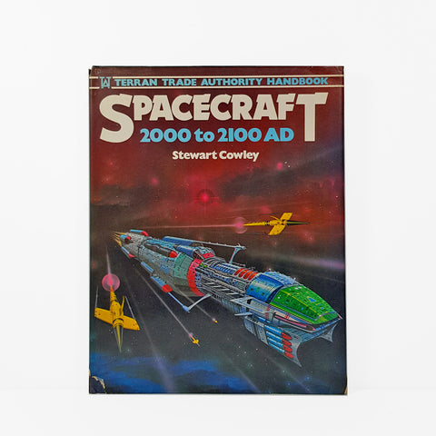 Spacecraft: 2000 to 2100AD