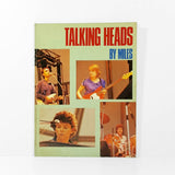 Talking Heads by Miles