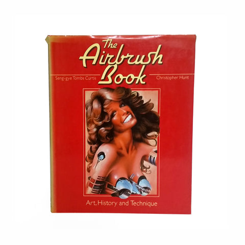 The Airbrush Book