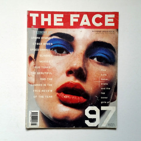 The Face January 1998