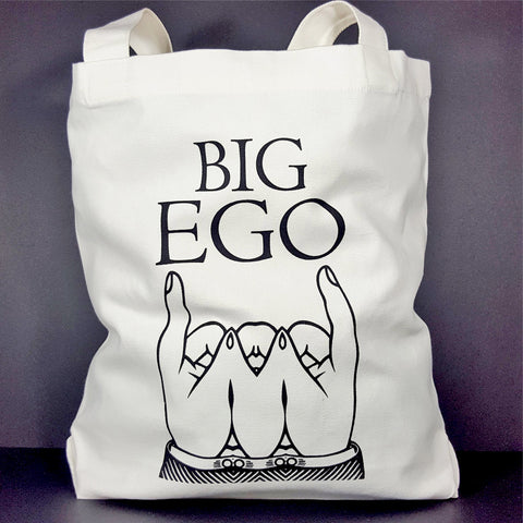 The BAG EGO