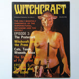 Witchcraft magazine: Vol. 2 / No. 3
