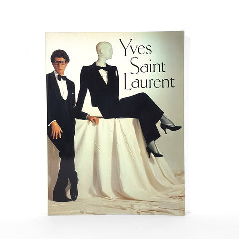 Yves Saint Laurent by Yves Saint Laurent