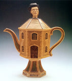 The Eccentric Teapot