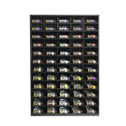 Dyerector-[One] | Matte Black Wall-Mount Hair Color Bar - Dyerector