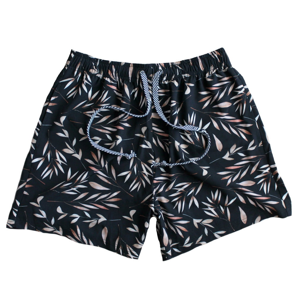 Duke of London | Boardies - Leaf
