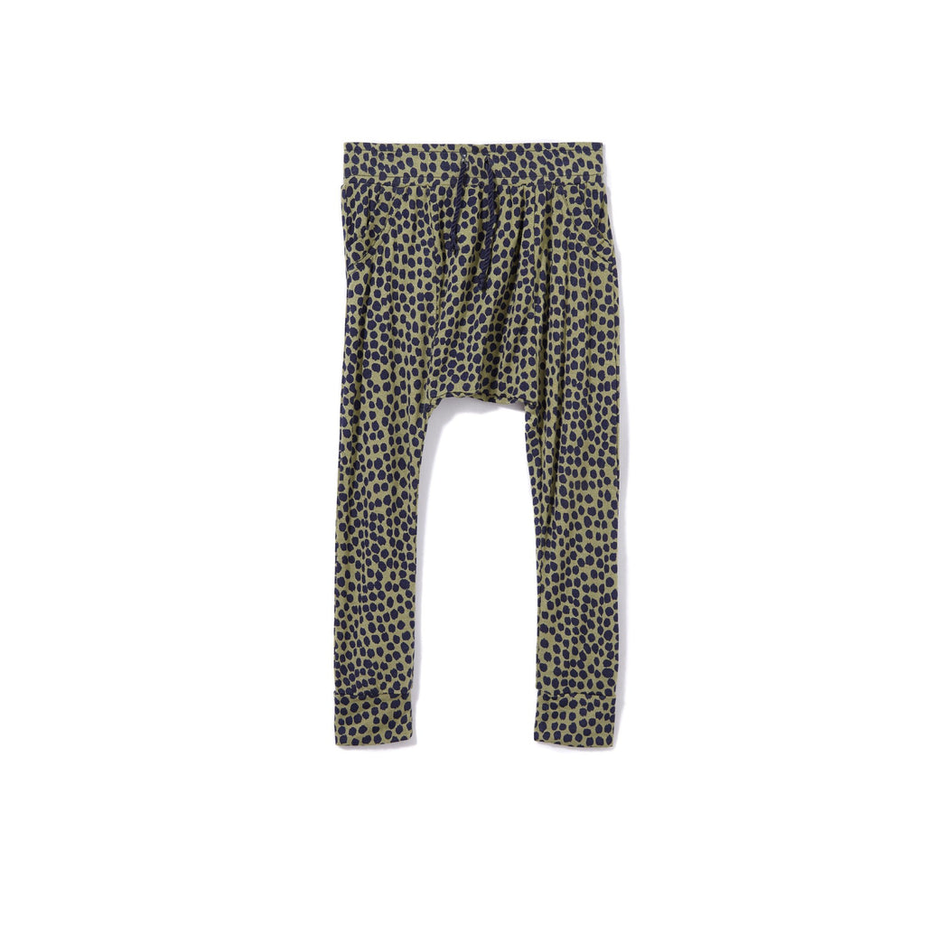 Milky | Animal Harem Pant - Size 2 LAST ONE