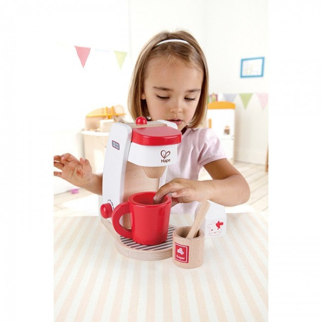 Hape | Coffee Maker - LAST ONE