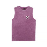 Alphabet Soup | Rush Tank - Grape