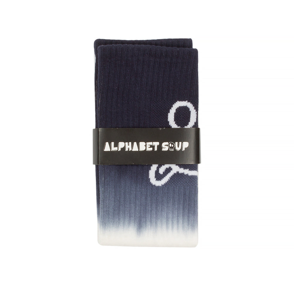 Alphabet Soup | OK Sock