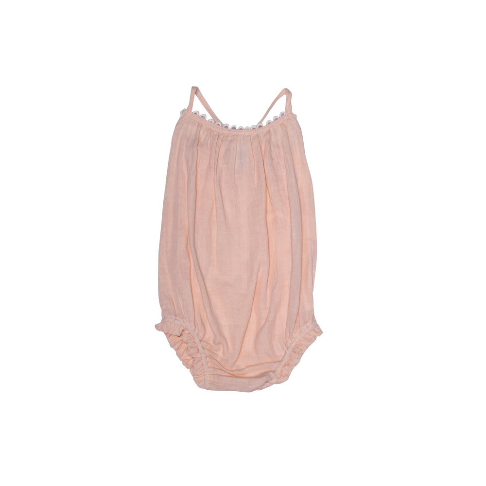 ALEX & ANT | Alba Playsuit - Pink