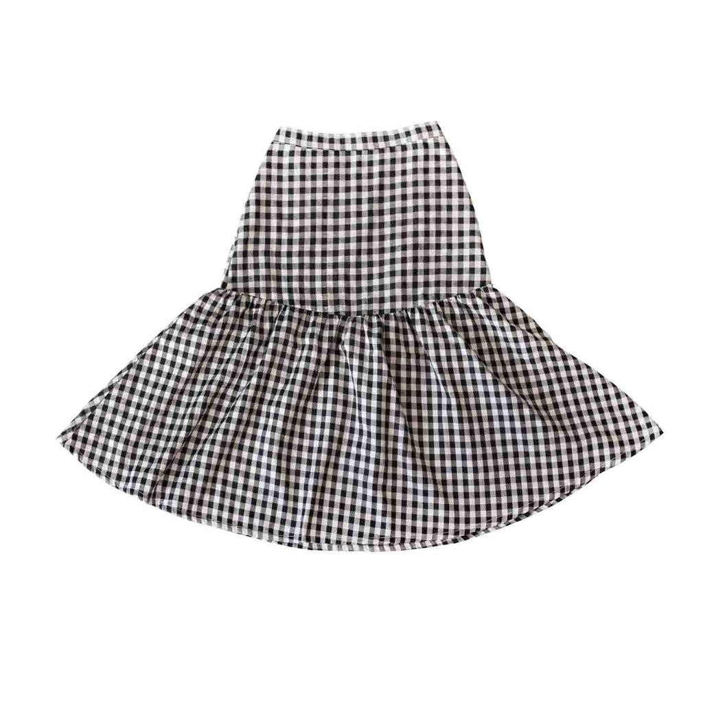 Doo Wop Kids | Country Weave Skirt - Size 6 LAST ONE