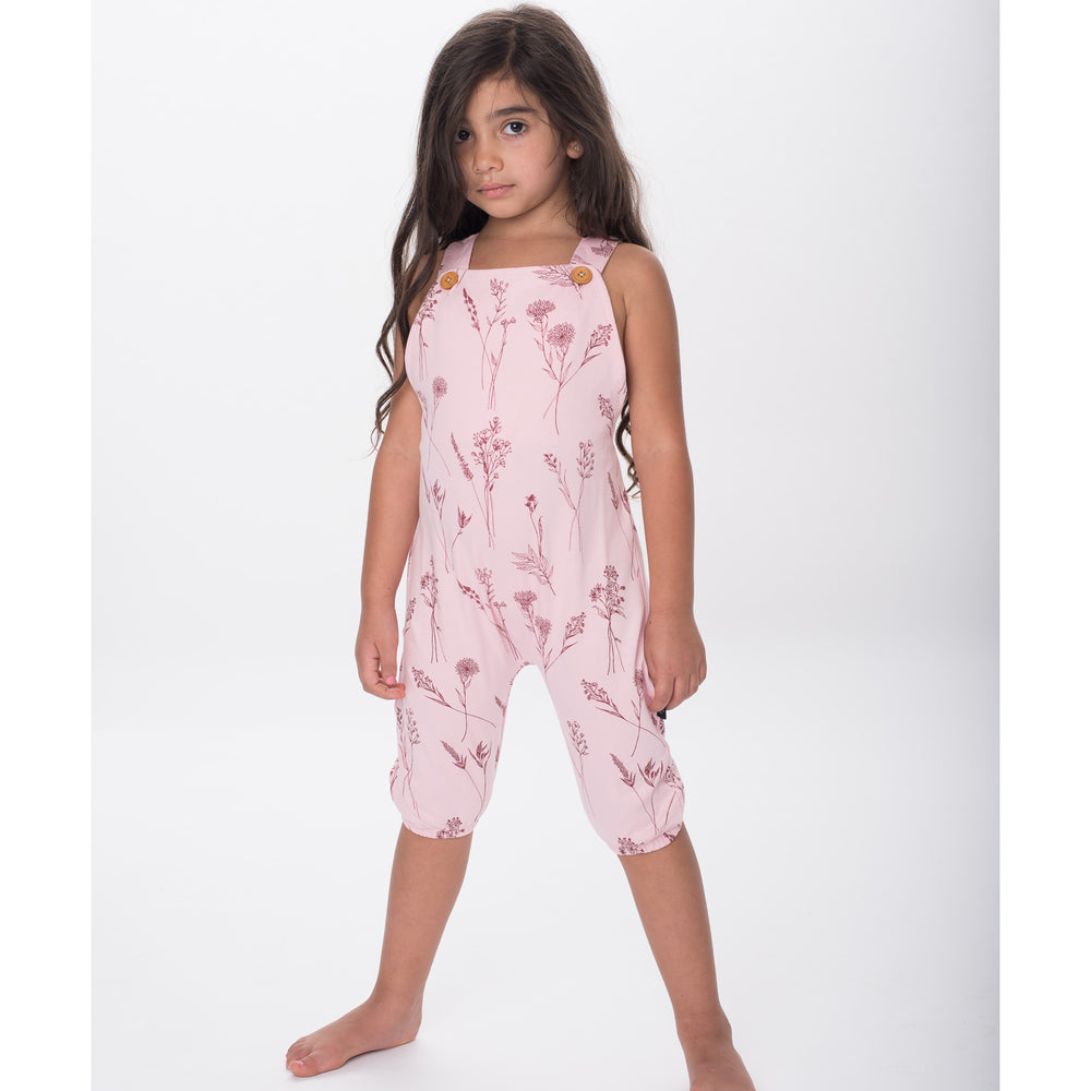 Aster & Oak | Wildflower Harem Jumpsuit - Size 00 LAST ONE