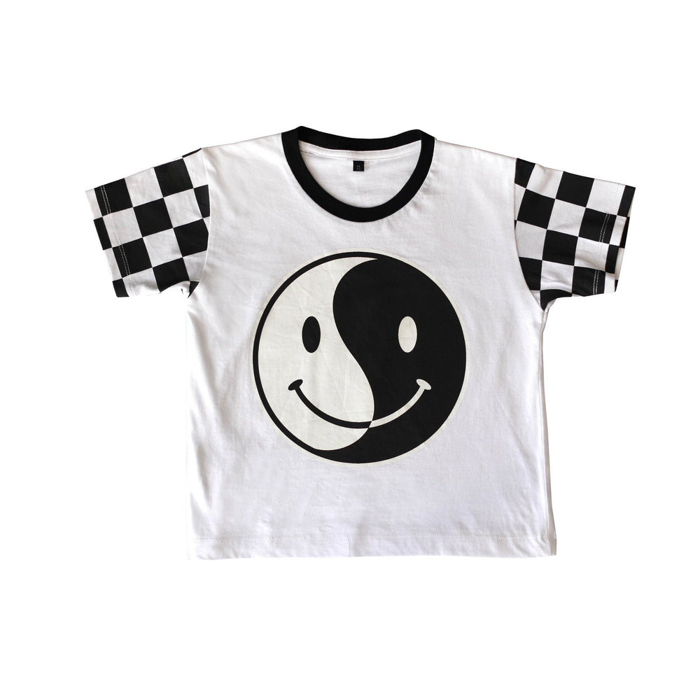 Doo Wop Kids | Fast Lane Race Tee
