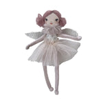 These Little Treasures | Miniature Lola (14cm) - Pixie, Ivory
