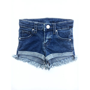 Minti | Day Denim Shorts