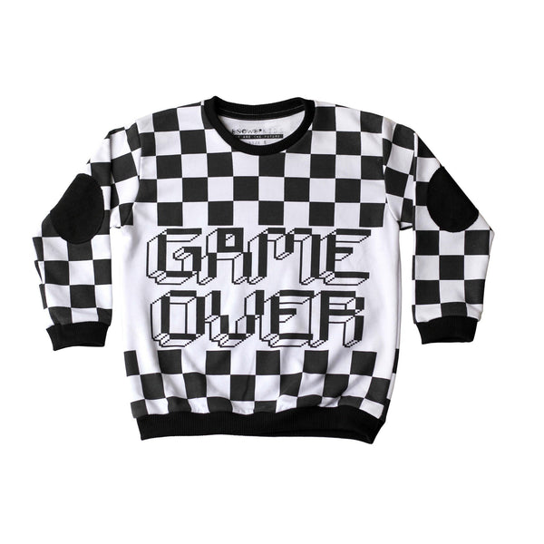 Doo Wop Kids | Game Over Jumper