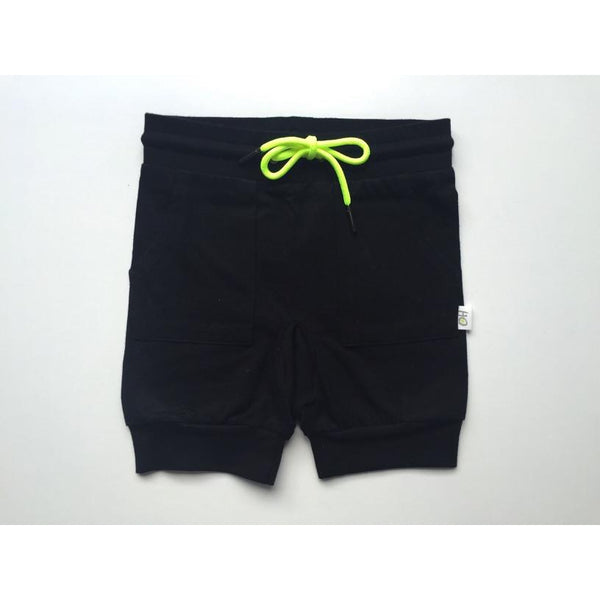 MeOhMii Gone Fishing Shorts