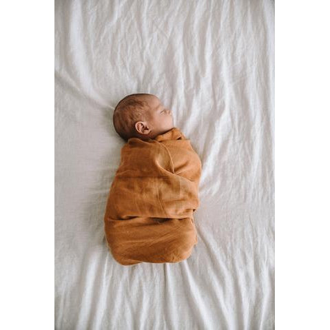Pop Ya Tot | Golden Sun - The Essential Swaddle Range