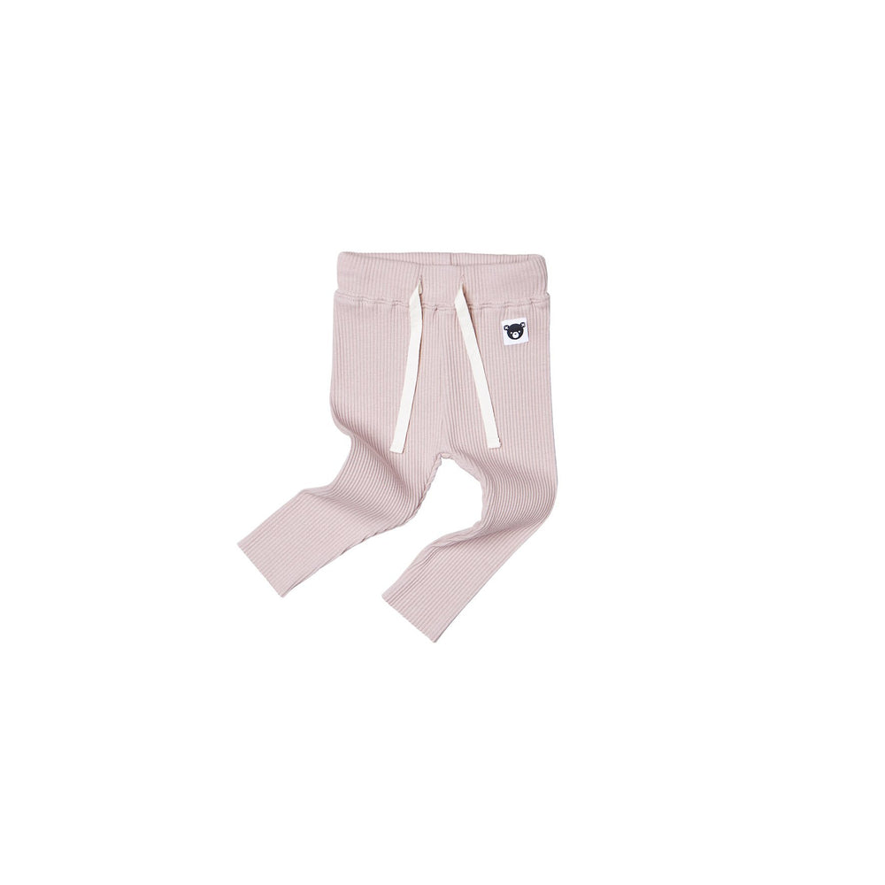 Huxbaby | Sugar Rib Legging - Sugar