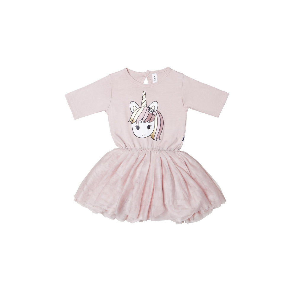 Huxbaby | Unicorn Ballet Dress - Sugar