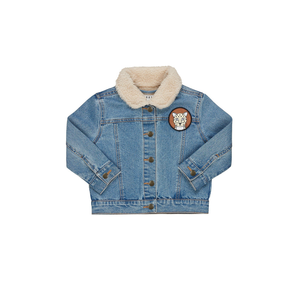 Huxbaby | Denim Jacket - LAST TWO