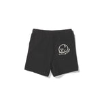 Littlehorn | Logo Shorts - Black - LAST TWO