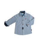 Love Henry | Western Shirt - Gingham