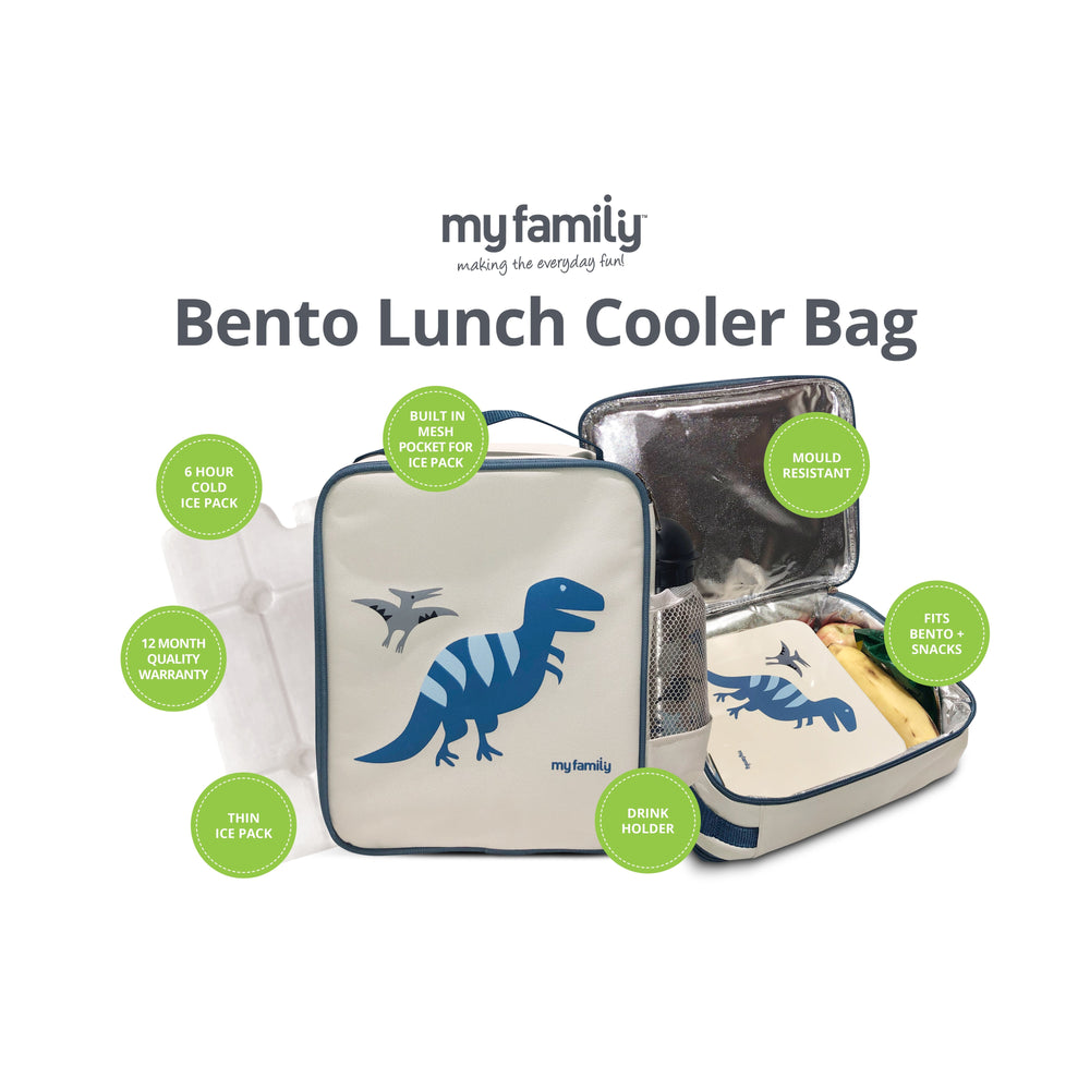 My Family | Lunch Cooler Bag