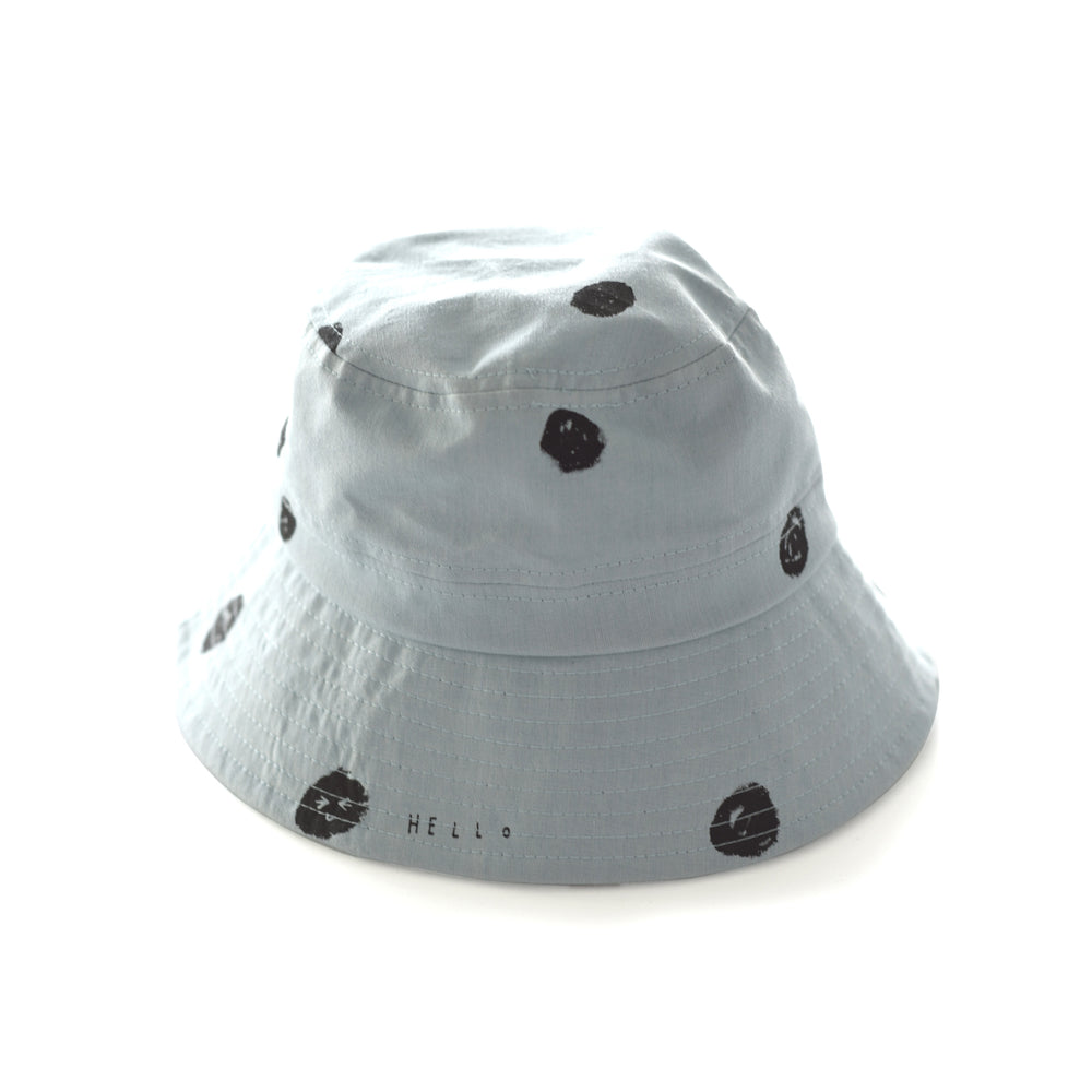 Minti | Happy Dots Bucket Hat - LAST TWO
