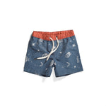 Minti | Space Boardies