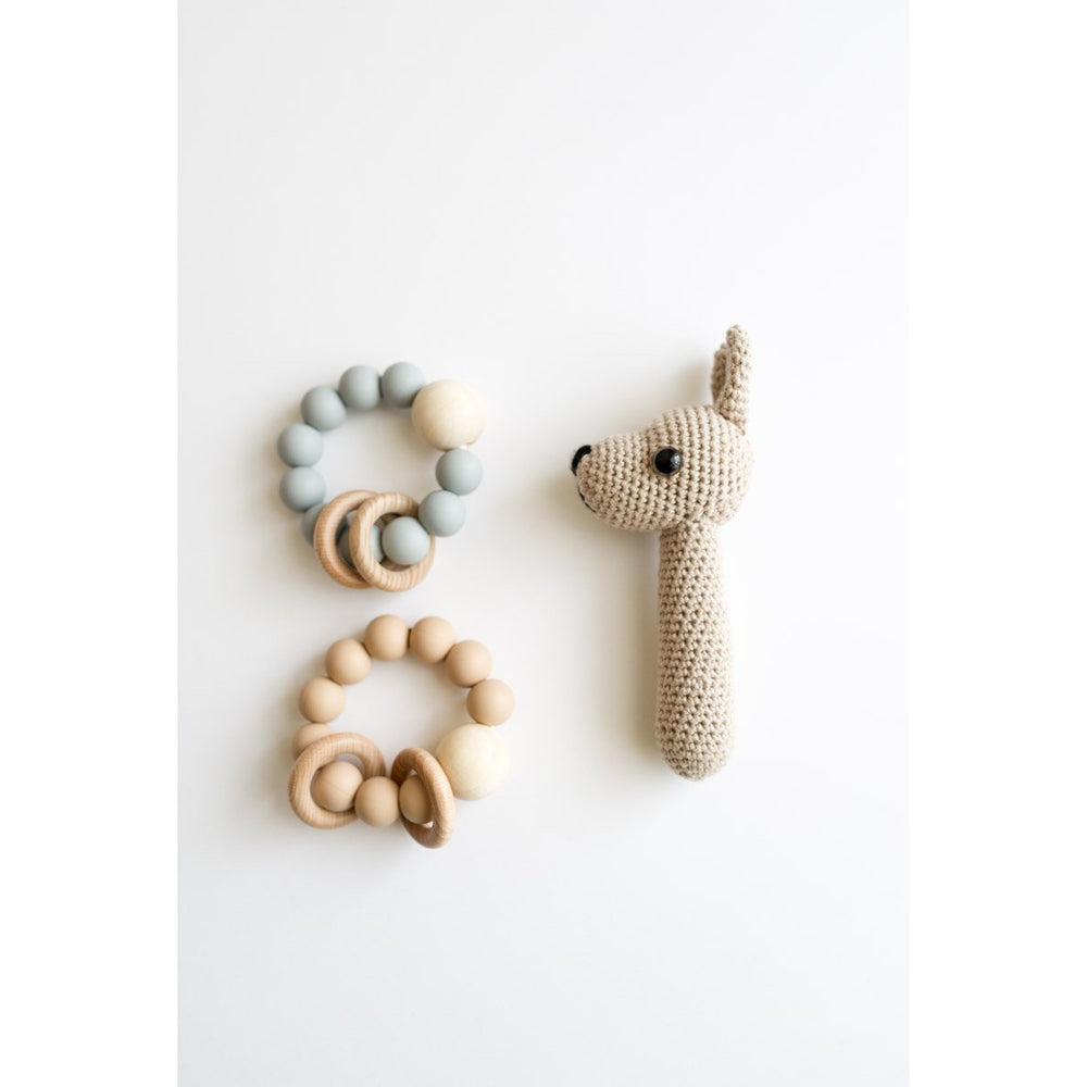 Our Joey | Ring Teethers